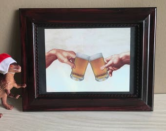 The Creation of Beer