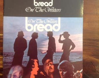 bread-On The Waters Piano and Vocal book