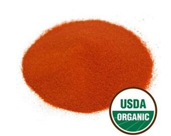 Tomato Powder, Organic 1 Pound