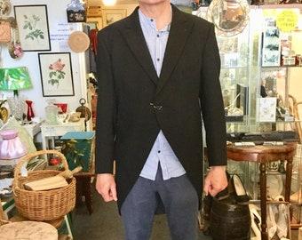 Vintage Tail Coat