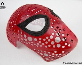 Spiderman Homecoming Faceshell v2