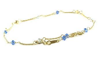 Sapphire - bracelet