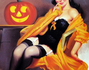 Trick or Treat Perfume Oil -  Licorice, Brown Sugar, Bourbon Vanilla, Tonka, Cedar - Ultime Available!!!
