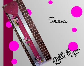 growth chart to customize