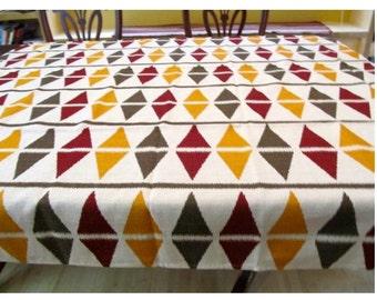 Tablecloth #33, Tablecloth, Table Cloths, Table Cloth, Tablecloths, Linen Table Cloth,  Tablecloth, Square Table Cloth, Linens, Table Linen