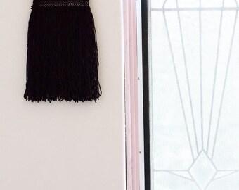 Woven Wall Hanging - Weaving