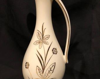 Beautiful Vintage Bavaria Bud Vase