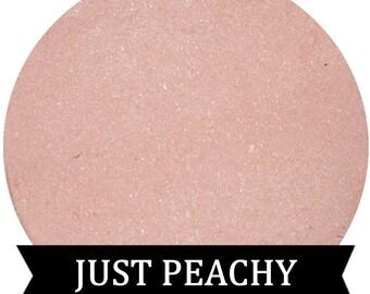Peach Eyeshadow JUST PEACHY Spring Shadow