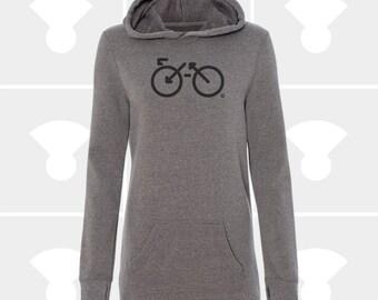 Bike - Sweatshirt Dress