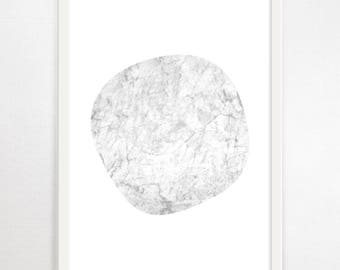 Minimalist Art, Large Abstract Art, Marble Print, Monochrome Print, Abstract Prints, Abstract Wall Art, Abstract Art, Minimalist Print