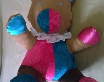 Custom Teddy Bear!