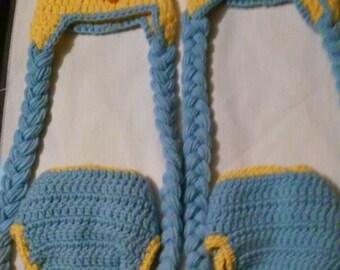 Crochet owl diaper set, newborn owl photo prop, crochet photography prop, baby owl hat, diaper cover, crochet hat, boy owl diaper cover set
