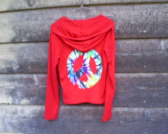 SALE  Upcycled, 34.5 inch Chest Size Sweatshirt. Was 42.00.