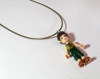 Necklace Farran LEGO Elves