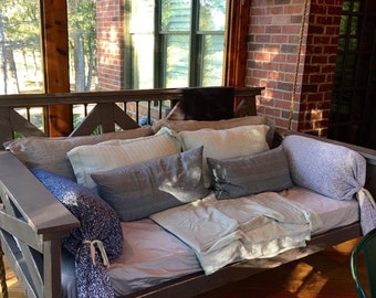 Hanging Day Bed - Twin Swing