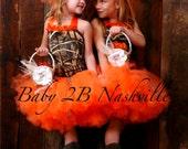 Camo Dress Orange Camo Dr...
