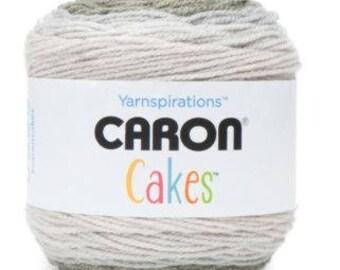 Caron Cakes White Truffle