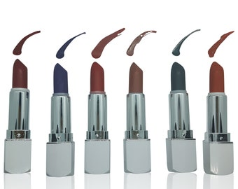 Natural Matte Lipstick ( VEGAN)