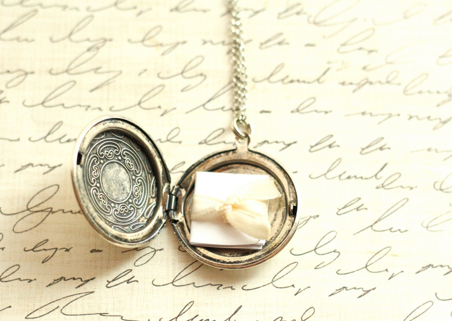 double sterling locket silver products pendant antique top lockets vintage banana