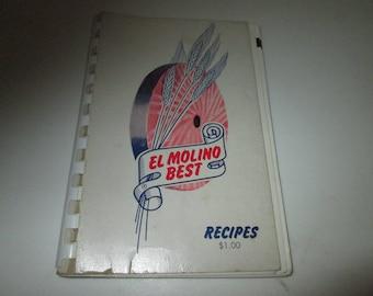 El Molino Best Recipes 1953