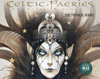 Celtic FAERIES - The Secret Kingdom Deluxe Edition