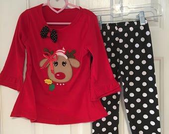 INFANT GIRLS CLOTHING Set