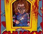Chucky Doll In Box - A 5 ...
