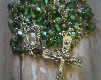 Spring Time Beauty Rosary