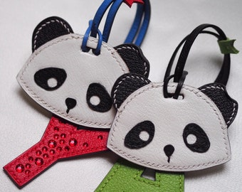 Paka the Panda Bagcharm