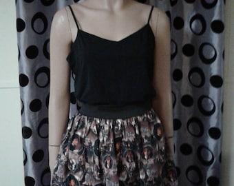 Harry Potter Skirt