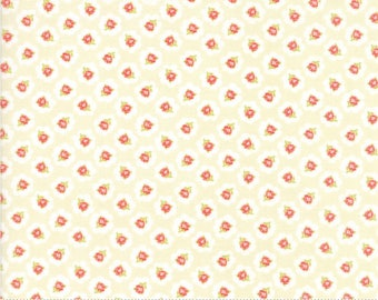 Coney Island cotton fabric by Fig Tree for Moda fabric 20281 16