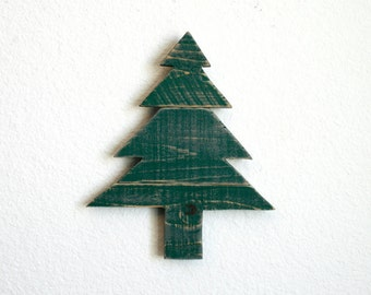 Pine Tree Wood Cutout. Forest. Trees. Home Decor. Rustic Decor. Nursery. Hand Painted.