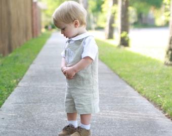 Baby Boy Clothes Baby Golf Shirt Baby Shower Gift Summer