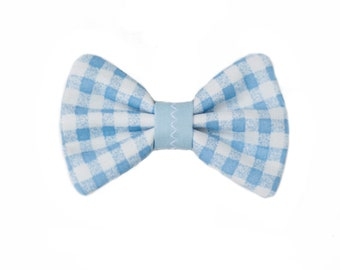 Spring Showers Pet Bow Tie