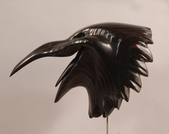 Crow Mask by Jason Tennant