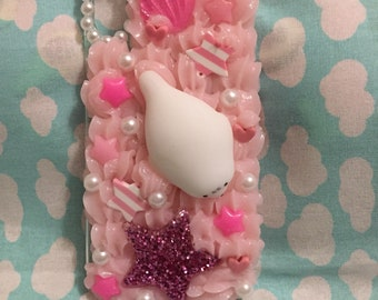 IPhone X decoden squishy case