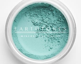 TURQUOISE - Mineral Eye Color (Eye Shadow)