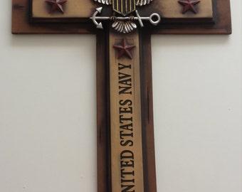 SALE! Military Cross