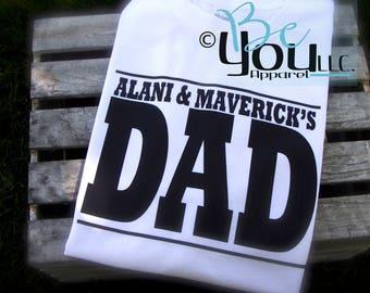 gifts for dad; dad; dad gifts; new dad gift; dad shirt; new dad; dad birthday gift; fathers day gift; father's day gift; first fathers day