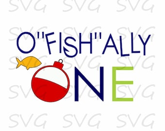 "O""fish""ally One svg, dxf, fcm, eps, and png.  Ofishally One SVG, Ofishally SVG."