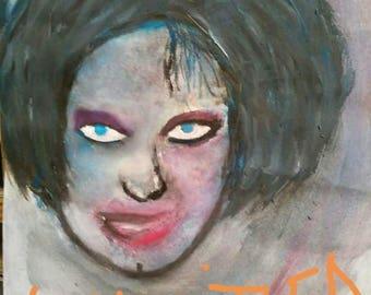 Robert Smith's Portrait