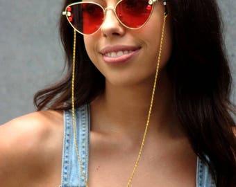 The Ritz sunglasses chain
