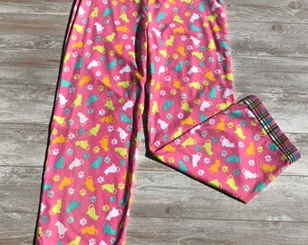 Pajamas for Cat Lovers(P27)