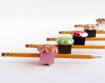 Magnetic Pen, Pencil, or Chalk Holder