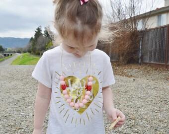 Child sensory necklace, children's fidget necklace, sensory, teething, toddler necklace, teething necklace, silicone necklace, silicone bead