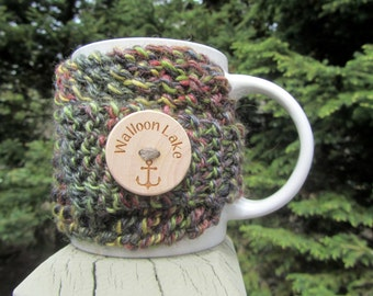 Walloon Lake, Up North Michigan, Coffee Cup Cozy, Harbor Springs, Up North Michigan, Up North, Charlevoix, Petoskey, Traverse City