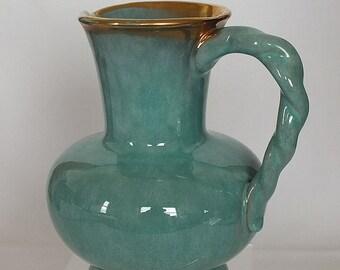 Vintage Carstens Tonnieshof Jug Vase