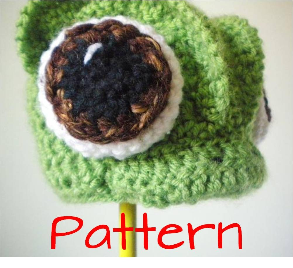 Crochet Hat Pattern Pascal crochet hat pattern pascal