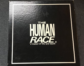The human race game