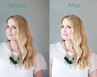 Retouch and Edit your photo OR your Professional Photography Session or Wedding or Bio Head Shot